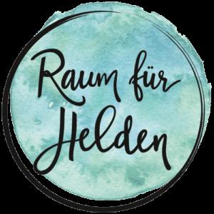 Raum für Helden Logo